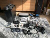 Bose Lifestyle 18 5.1 Home Cinema Surround Sound System & CD/DVD Player
