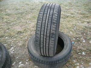 Two 205-55-16 tires $70.00