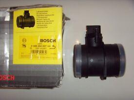bosch air mass sensor (0986284007)