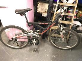 Falcon Futura bike
