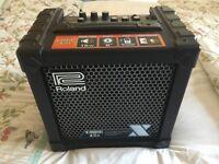 Roland 15W Guitar Amp