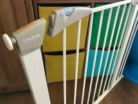 Lindam stair gate SOLD