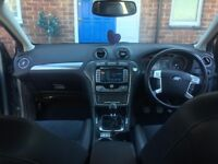 Ford mondeo Titanium x fully loaded