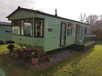 Atlas Chorus 2 mobile home
