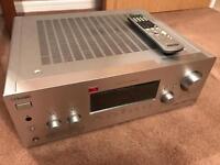 Sony amp. 7.1