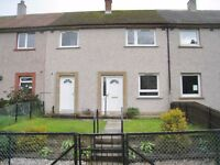 A Newly Refurbished 3 Bedroom,Unfurnished, Family home in Penicuik, £800PCM,Available NOW!!
