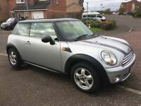Mini Cooper 1.6 2006 MOT June 2018 Immaculate as Astra Corsa Clio Fiesta 308 A3 Golf Megane Leon