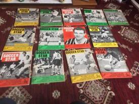 Soccer Star 1960-61