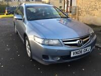 Honda Accord 2.2 cdti diesel estate