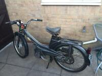 Mobylette 50cc