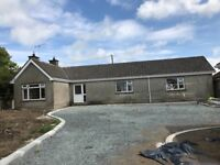 3 bedroom House to rent mayobridge / Newry