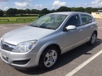 2009 Vauxhall Astra Active CDTi 5dr