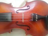 Otto Jos. Klier 2-E Viola (15 1/2 size)