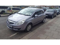 2007 Vauxhall Corsa 1.4 i 16v Club 3dr --- Automatic --- Part Exchange Welcome --- Drives Good
