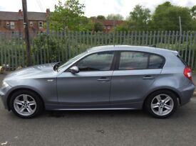 BMW 118D 2006 Model Full Service History LOW MILEAGE 2 OWNERS