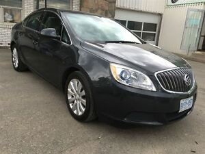 2015 Buick Verano PRICED FOR AN IMMEDIATE SALE!/LOW, LOW, KMS !! Kitchener / Waterloo Kitchener Area image 11
