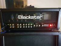 Blackstar Series One 200 Amp Head