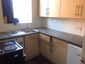 One Bedroom Flat to let in Longsight, Manchester