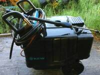 KEW Scorpion Commercial Steam Cleaner