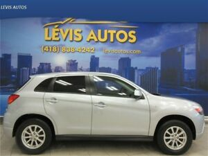 2011 Mitsubishi RVR SE AWD BLUETHOOTH SIEGES CHAUFFANTS 118150 K