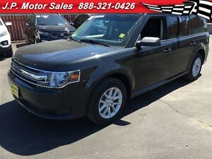 2014 Ford Flex SE, Bluetooth, Third Row Seating