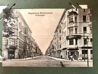 Historische Postkarte Ansichtskarte MD Arndtstr Sachsen-Anhalt - Magdeburg Vorschau