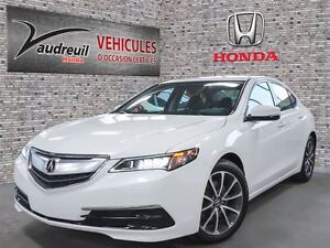 2016 Acura TLX Tech*S/H*AWD