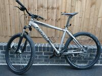 Specialized Hardrock Sport Disc Mountain Bike