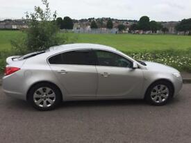 Vauxhall Insignia 2.0 CDTi SRI Diesel (Manual) 5DR