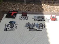 Selection of Snap-on Tools