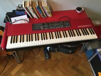 Nord Piano 2 HP 73 - Including Hard Case