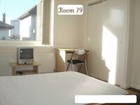 RM 79 Edinburgh Flatshare - Fantastic Double Room - ALL BILLS INCLUDED IN MONTHLY RENT