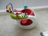 mamas and papas toddler chair