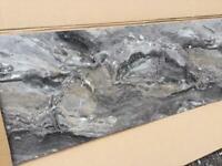 Tek Wall - Purbeck 4 Metre Splash Back (Alternative To Tiling) Brand New
