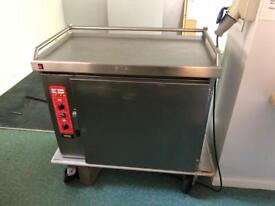 Convotherm AR28 catering oven stainless steel