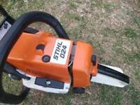 Stihl 024' 13 inc bar