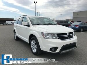 2012 Dodge Journey SXT **A/C, USB/AUX, CRUISE + WOW**