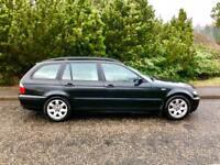 BMW 316I SE Touring, Drives Perfect, 10 Months MOT