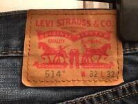 Levi's Jeans Men