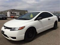 2008 Honda Civic COUPE, CLEAN, MUST SEE *AUTOMATIC**AIR CONDITIO
