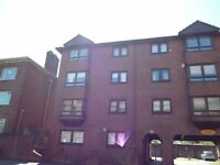 Lovely 2 Bedroom Flat in Coulter Court, 9 Keppochhill Road Springburn