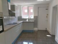 Modern 3 bedroom duplex flat in Stepney Green dss with guarantor accepted
