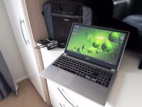 """ACER V5-571P 15.6"""" Tochscreen Laptop with Intel Core i5, 4GB DDR3, 320GB Hard drive, HDMI, USB3.0"""