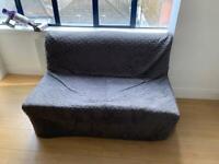 IKEA fold-away sofa bed