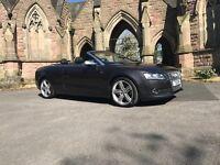 Audi A5 Convertible (S5) replica 3.0 Quattro s line may px S3 A4 A6