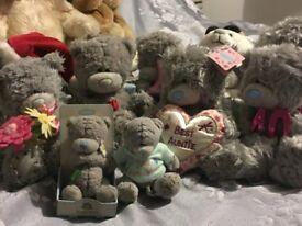 Assorted Me to You (Tatty Teddy) bears