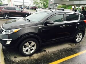 2011 Kia Sportage EX *HAIL SPECIAL, 2 SETS OF TIRES*