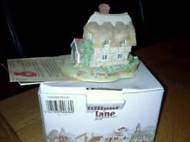 Lilliputlane cottage