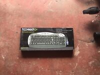 Technika multimedia Keyboard key05