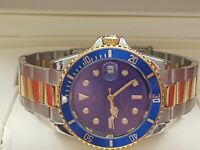New Rolex Submariner Bi-Metal for sale!£35!